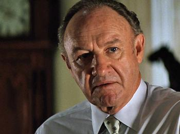 gene hackman and will smith movie