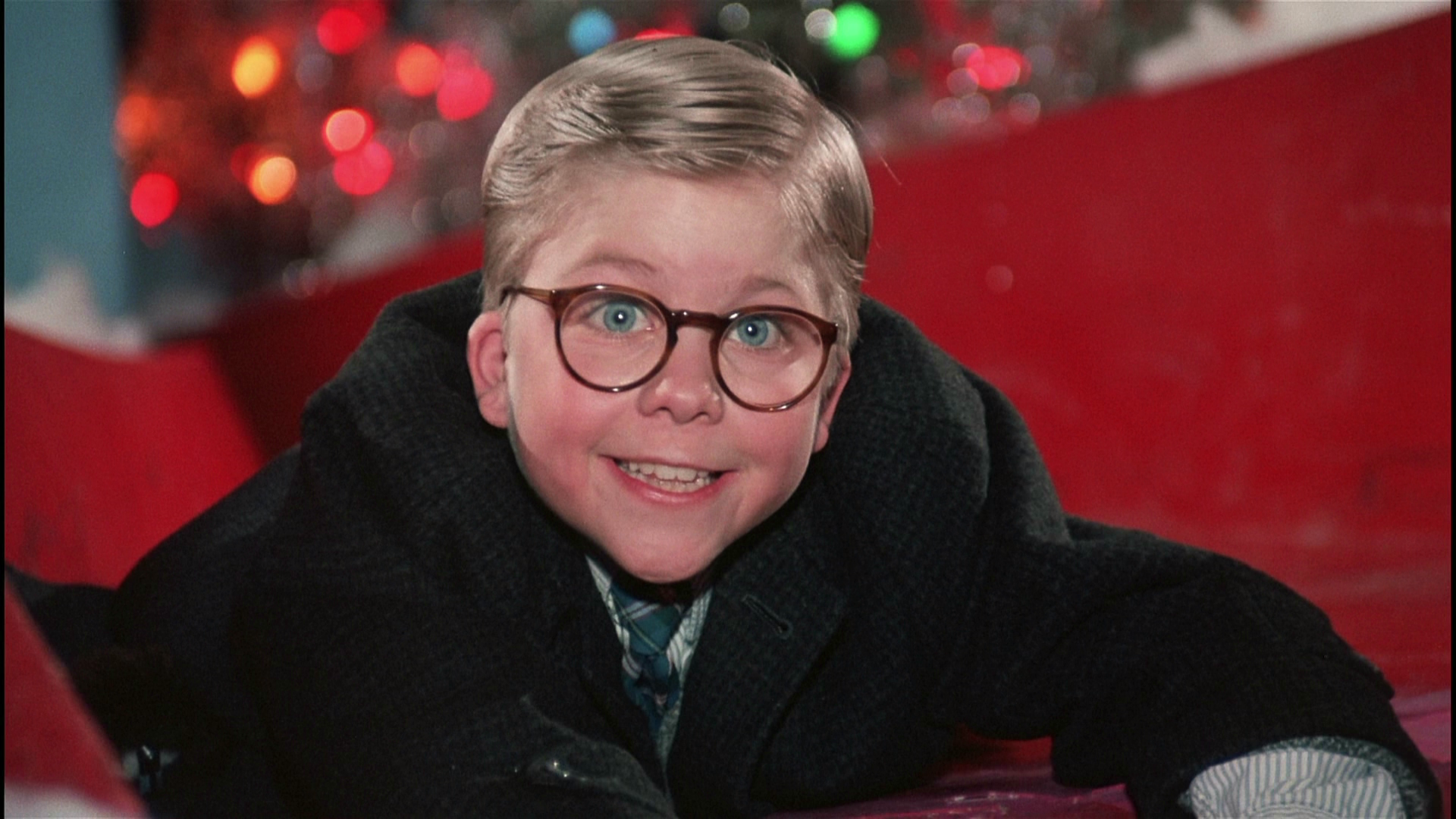 Christmas Classics: A Christmas Story | Did You See That One?
