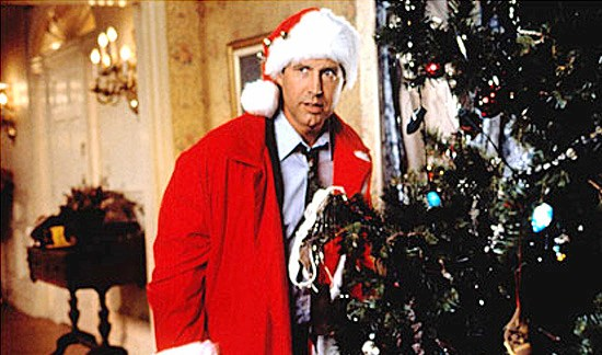 Christmas Classics: National Lampoon's Christmas Vacation | Did ...