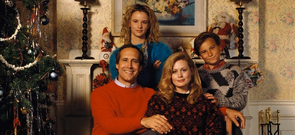 christmas classics national lampoons christmas vacation did you see that one - Griswold Christmas