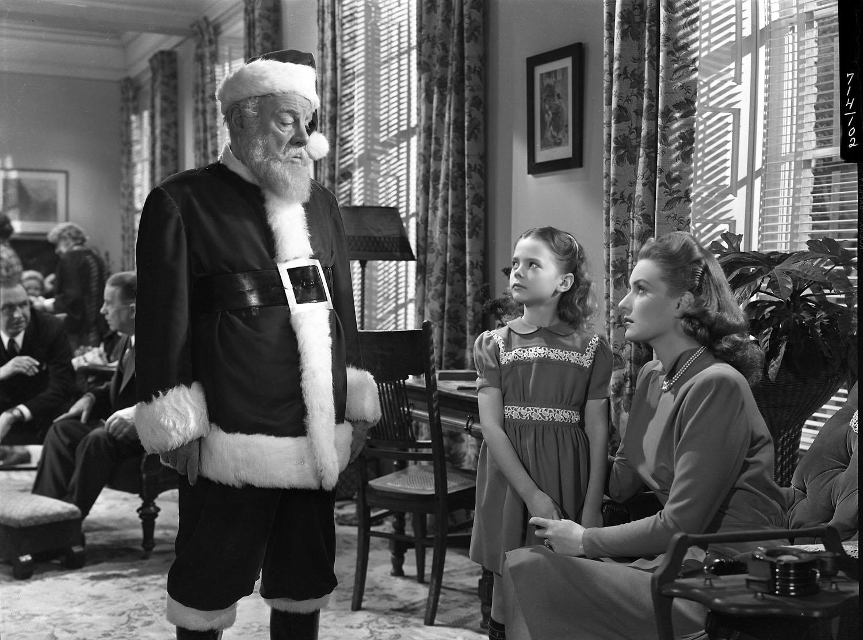 christmas films screening london