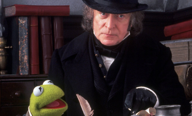 Christmas Classics: The Muppet Christmas Carol – Did You See That One?