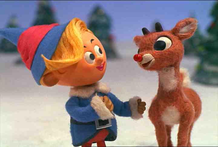 Rudolf, This Mom's Confessions