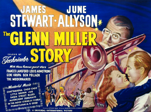 Die Glenn Miller Story Stream