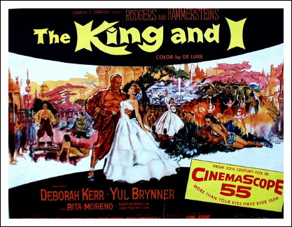 the king and i � did you see that one