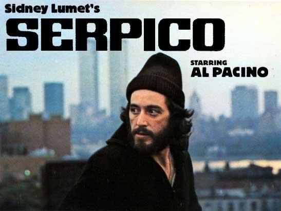 Serpico   Did You See ...