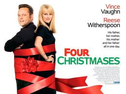 Four Christmases 1