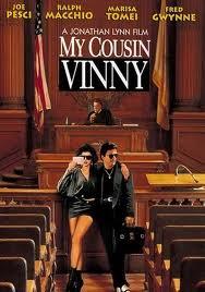 My Cousin Vinny 1