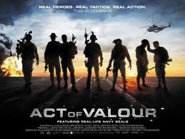 Act of Valor 1