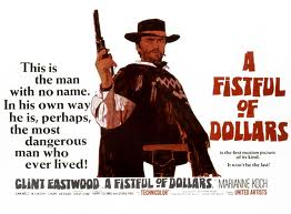 Fistful of Dollars 1
