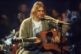 Nirvana Unplugged 1