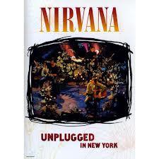 Nirvana Unplugged 4