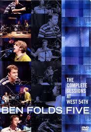 Ben Folds Five Live 1