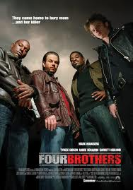 Four Brothers 1