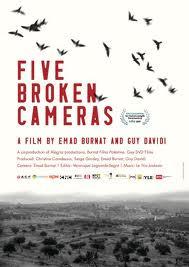 5 Broken Cameras 1