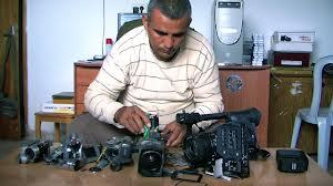 5 Broken Cameras 2
