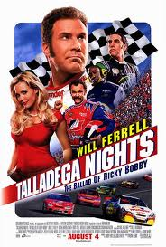 Talladega Nights 1