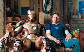 Iron Man 3 3