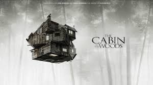 Cabin in the Woods 1