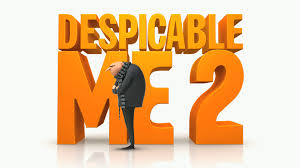Despicable Me 2 1