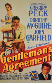 Gentlemans Agreement 2
