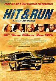 hit and run 1