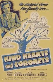 kind hearts and coronets 1