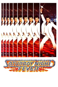 Saturday Night Fever 1