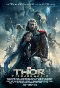 Thor The Dark World