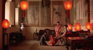 Raise the Red Lantern 4