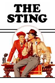 The Sting 1