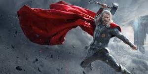 Thor Dark World 3