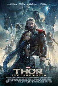 Thor Dark World 5