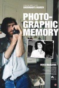 Photographic Memory 1