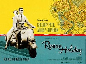 Roman Holiday 5