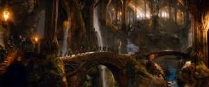 The Hobbit The Desolation of Smaug 3