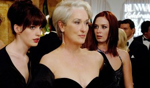Devil Wears Prada 2