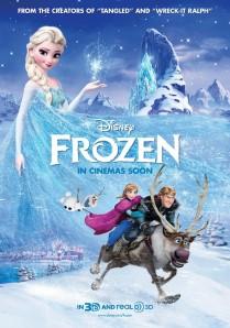 Frozen 8