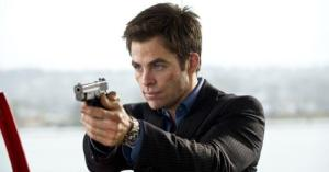 Jack Ryan Shadow Recruit 2