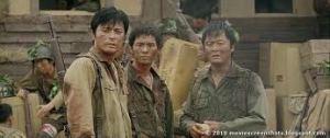The Brotherhood of War 3
