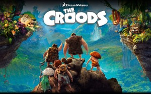 The Croods 1