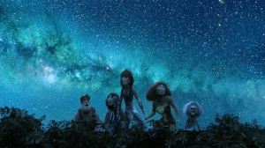 The Croods 3