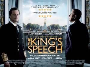The King's Speech 1
