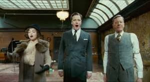 The King's Speech 2