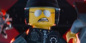The Lego Movie 10