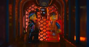 The Lego Movie 5