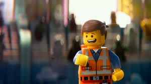 The Lego Movie 6