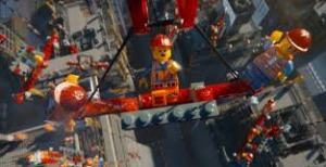 The Lego Movie 8