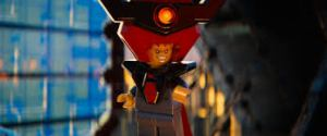 The Lego Movie 9