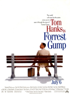 Forrest Gump 7